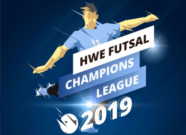 HWE Futsal Champions League ...